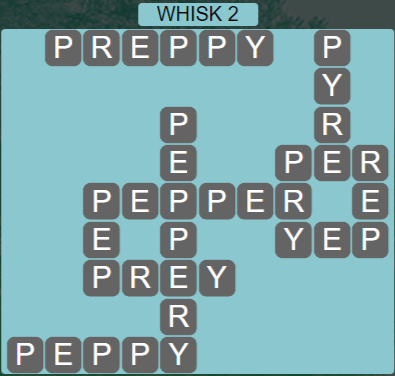 Wordscapes Wind Whisk 2 - Level 4066 Answers
