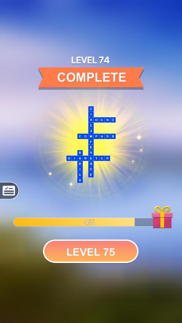 Word Slices Level 74 Circle Answers » Qunb