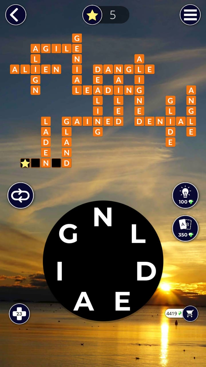 Words of Wonders (WOW) Daily Puzzle March 20 2019 Answers » Qunb
