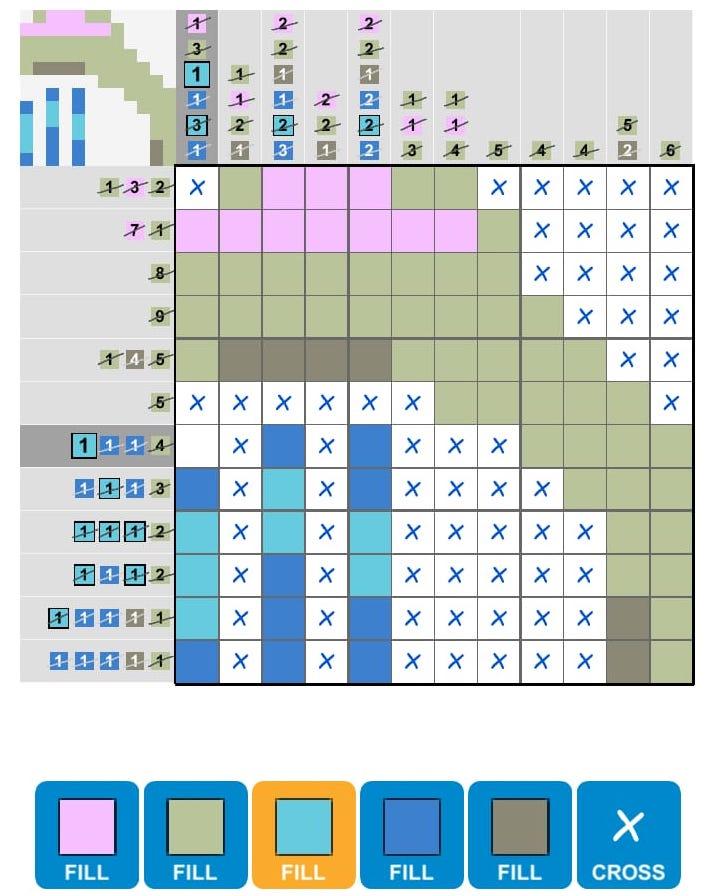 Puzzle Page Word Slide April 11 2019 Solutions 187 Qunb