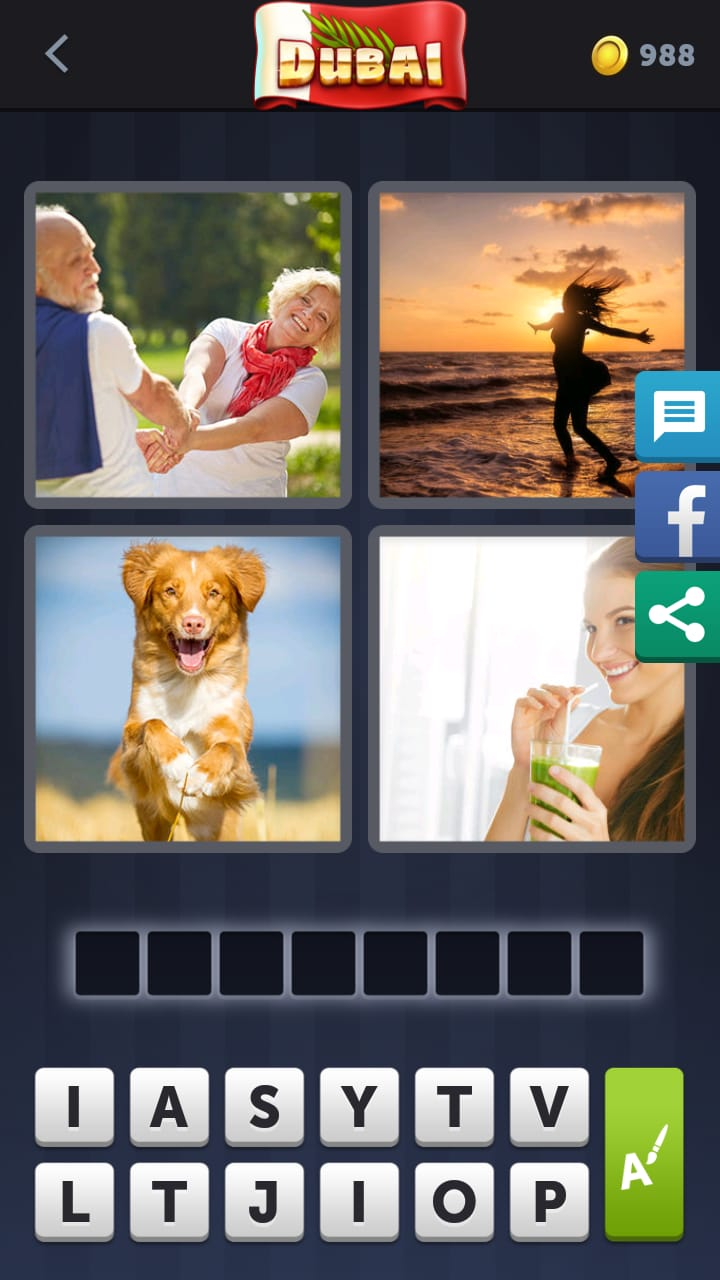 4 Pics 1 Word Daily Puzzle May 10 2019 Answer » Qunb
