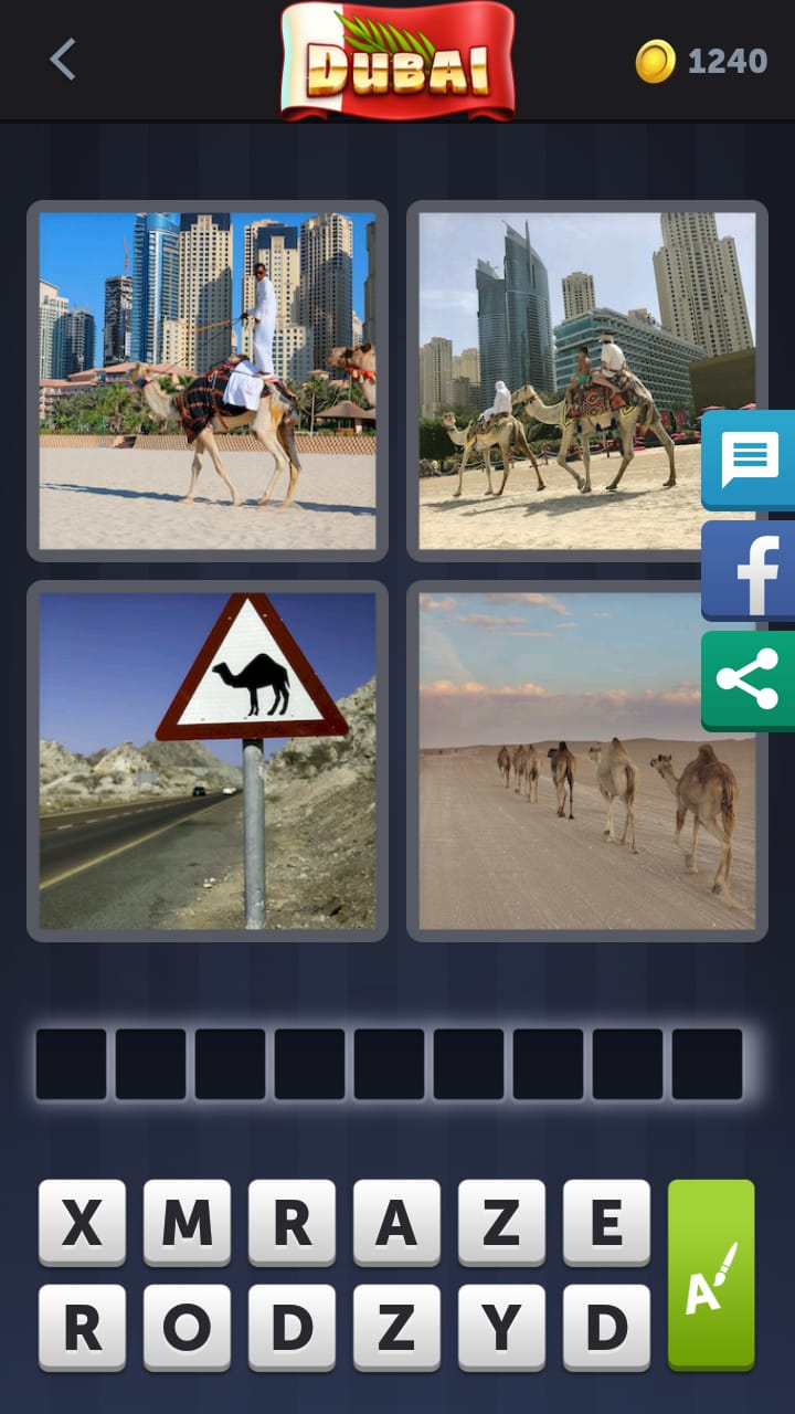 4 Pics 1 Word Daily Puzzle May 12 2019 Answer » Qunb