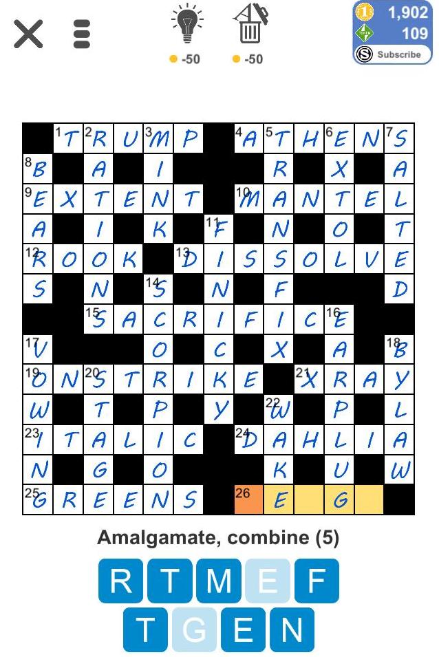 Puzzle Page Challenger May 31 2019 Answers All In One Page Qunb