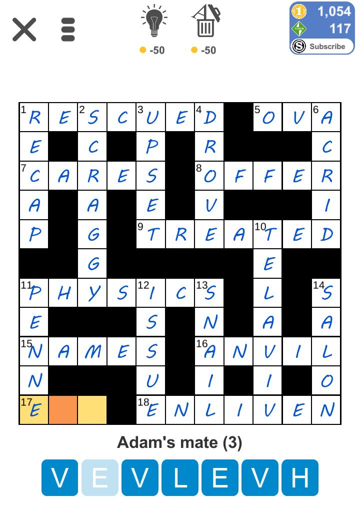 Puzzle Page Crossword July 4 2019 Answers All In One Page Qunb