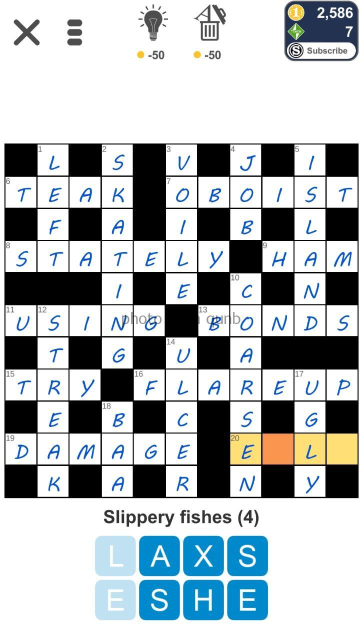 Puzzle Page Crossword August 17 2019 Answers All In One Page Qunb