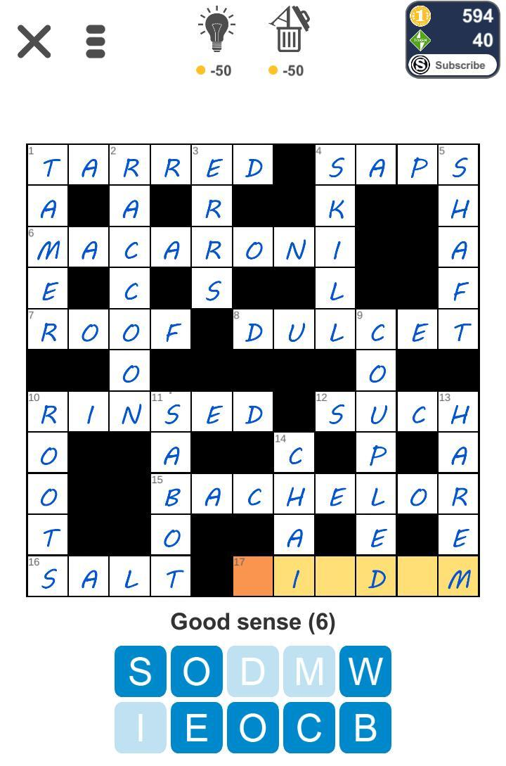 Puzzle Page Crossword August 23 2019 Answers All In One Page Qunb