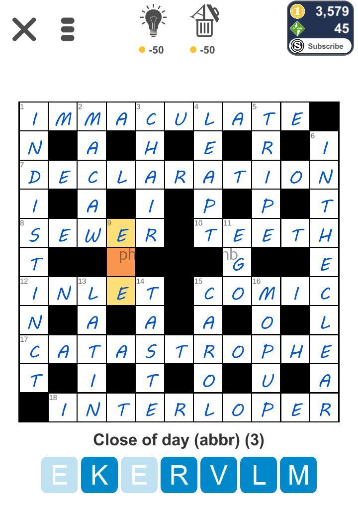 Puzzle Page Crossword September 17 2019 Answers All In One Page Qunb