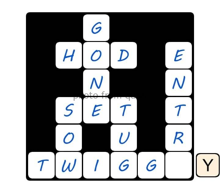 Puzzle Page Word Slide September 5 2019 Solutions » Qunb