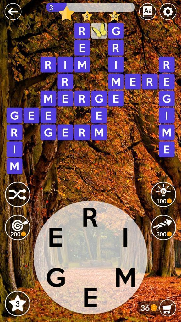 Wordscapes October 13 2019 Daily Puzzle Answers » Qunb