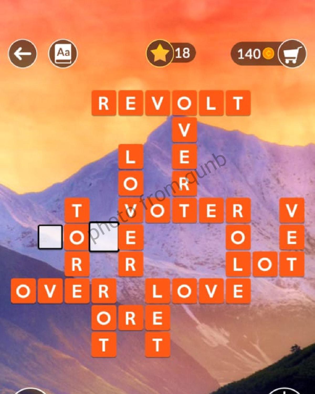Wordscapes Level 167 Wind 7 Answers Qunb