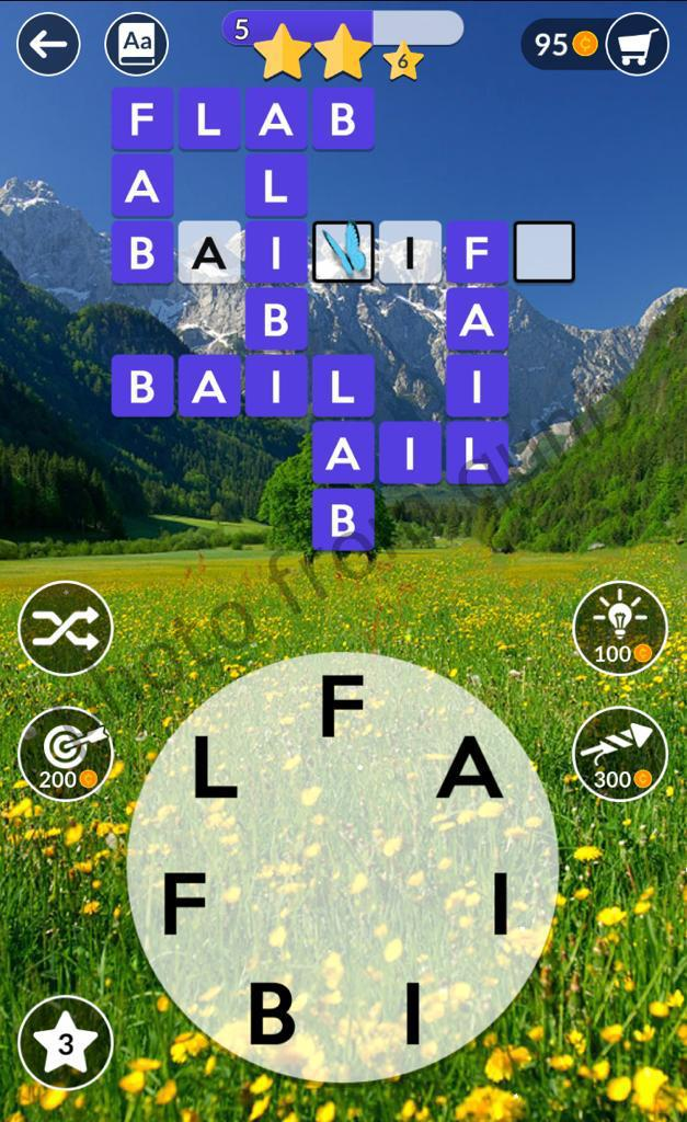 Wordscapes May 22 2020 Daily Puzzle Answers » Qunb