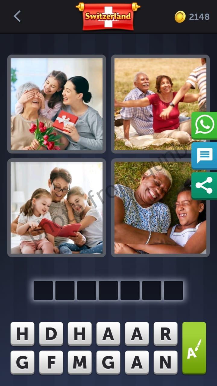 4 Pics 1 Word Daily Puzzle June 11 2020 Answer » Qunb