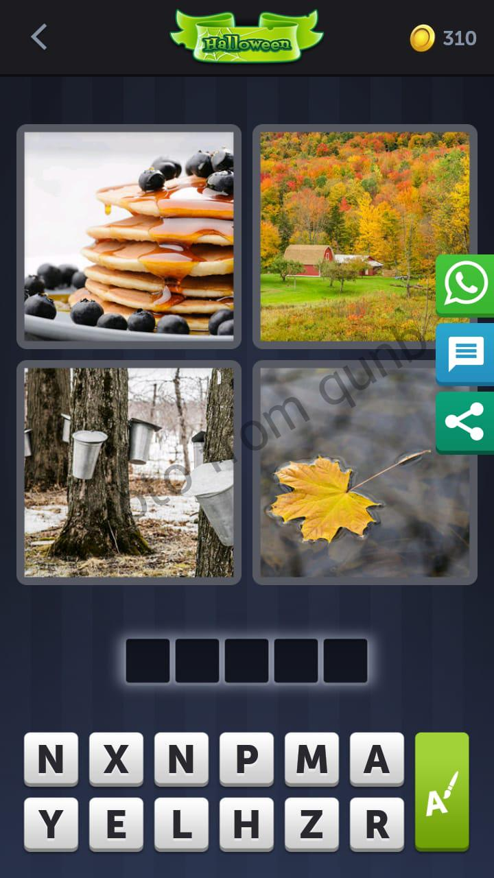 4pics1word Halloween 2020 4 Pics 1 Word Daily Puzzle October 4 2020 Answer » Qunb
