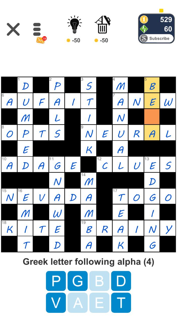 Puzzle Page Crossword January 2 2021 Answers All In One Page Qunb