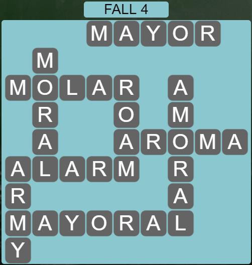 wordscapes level 1076 answers » qunb  qunb