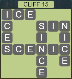 Wordscapes Level 143 Answers Qunb
