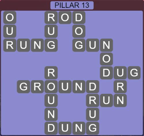 Wordscapes Level 157 Answers Qunb