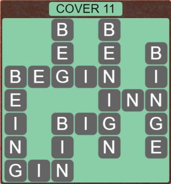 Wordscapes Level 2235 Answers » Qunb
